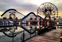 Location Perks Anaheim / by Central Desktop Recruiting