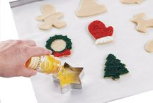New Found Love: Cookies / Sugar cookie creations  / by Crystal Romero