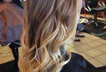 Hair / by Jenny Schmitt