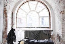 Rooms / by Michelle Diederich