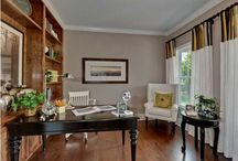Home Offices / by Cypress Homes