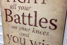 Random / by Samantha Burns