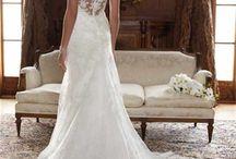 Dream Wedding Ideas  / by Caitlin Murphy