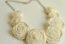 craft - flowers / by Eleonora Artuso
