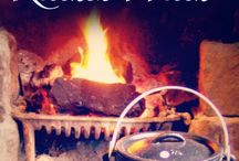 cottage witch / magickal housekeeping / by Annette Mckessor