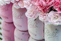 Pink / by Gluten-Free Foodies