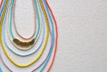 Jewelery / by Ana Gomes