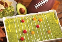 Party in the Parking Lot / Football Party and Tailgating recipes featuring Hass Avocados in wings, dips, finger foods, sandwiches, and more / by Hass Avocados