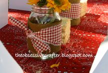 baby shower ideas / by Ashley Morrison