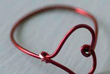 Holiday Crafts-Valentines Day / by Heather Sullivan