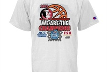 ACC Champs / by Florida State Seminoles