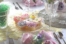 Easter - all / by Nancy Hunsaker