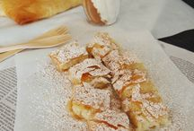 dessert / by Lili Bee