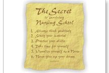 I am a Nurse / by Emilia Kelly