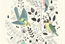 Birds / by Jovi Batarce