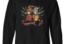 T-Shirts and Hoodies / by OnlineStoresABC