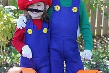 Kids costumes / by www.pamebolta.gr
