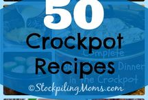 Recipes to Cook / by Sandra Grimes