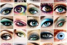 Makeup Love!! / by Christina Carpenter