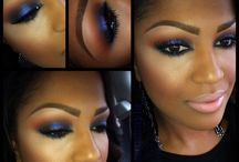 All Things Makeup / Everything from products to tips to how-to instructions / by J. Marie