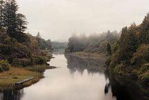 nature / by Jean-samuel Huck