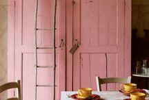 Pink / by Deb Rosenbury