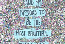 Quotes / by Karla Rodriguez