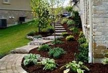 Landscaping / by Deb Beltz