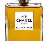 perfumes~ / by Elizabeth Rayburn