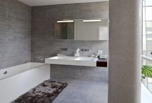 great bathrooms / by top3 by design