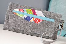 Easy Gifts to Sew / by Sew News