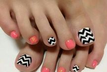 Nails / by Melissa Stamey
