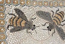 mosaic's  / by Delle Woolf