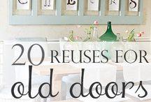 One door opens... / by Ellie Rodenberg