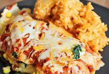Recipes - Dinner / by Lori Gray