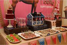 Equestrian Party / by Brittany Schwaigert ~GreyGrey Designs