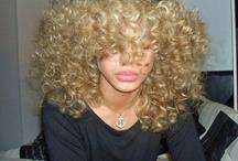 Curls / by Maria