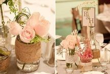 Wedding: Little Details / by Claire Bui