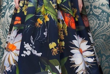 Print Trend: Birds of Paradise / by Chrissy T