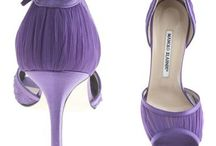 Wedding Shoe Inspiration / Shoes to Love / by Bridal Tribe