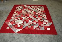 Quilts / by Sherry Thayn
