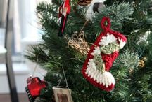 Christmas Crafts / by Norma Snider