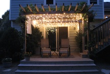 House Inspiration- Outdoors / by Meredith | La Buena Vida