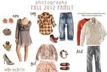 Wardrobe Inspiration / by Melissa Robinson