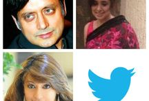Few last tweets by Sunanda / by Current Newsof India