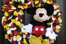 Disney Crafts / Fun Disney crafts!!! / by On the Go in MCO