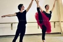 Ballet / by Christelle Olivier