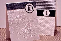 Crafts - Cardmaking / by Lisa Brown