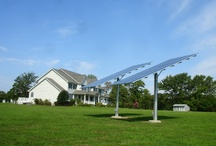 The Beauty of Solar / Interested in learning more about the aesthetic aspect of solar panels? You have come to the right place. Solar Energy World specializes in products and installation that balances renewable energy with visual appeal. / by Solar Energy World