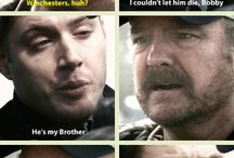SPN / by Dude Why Do You Care